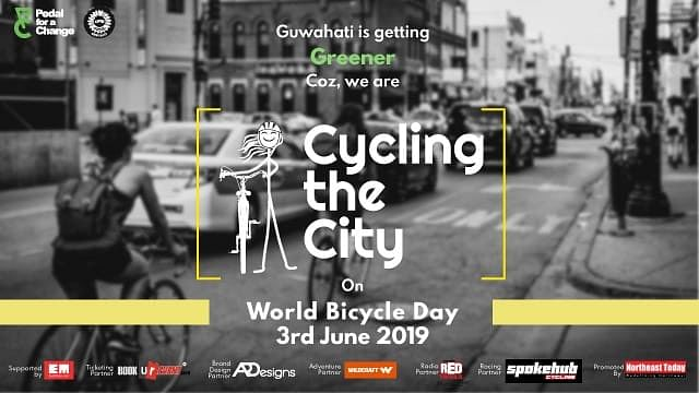 Cycling the City: Guwahati to observe World Bicycle Day on June 3