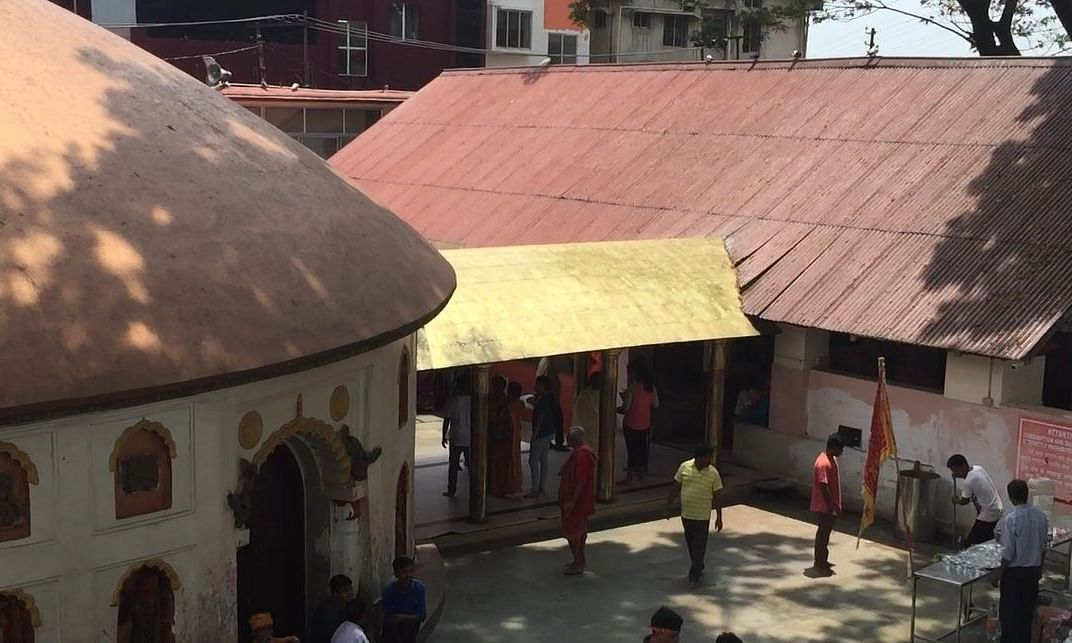 Assam gears up to host 4-day Ambubachi Mela at Kamakhya temple