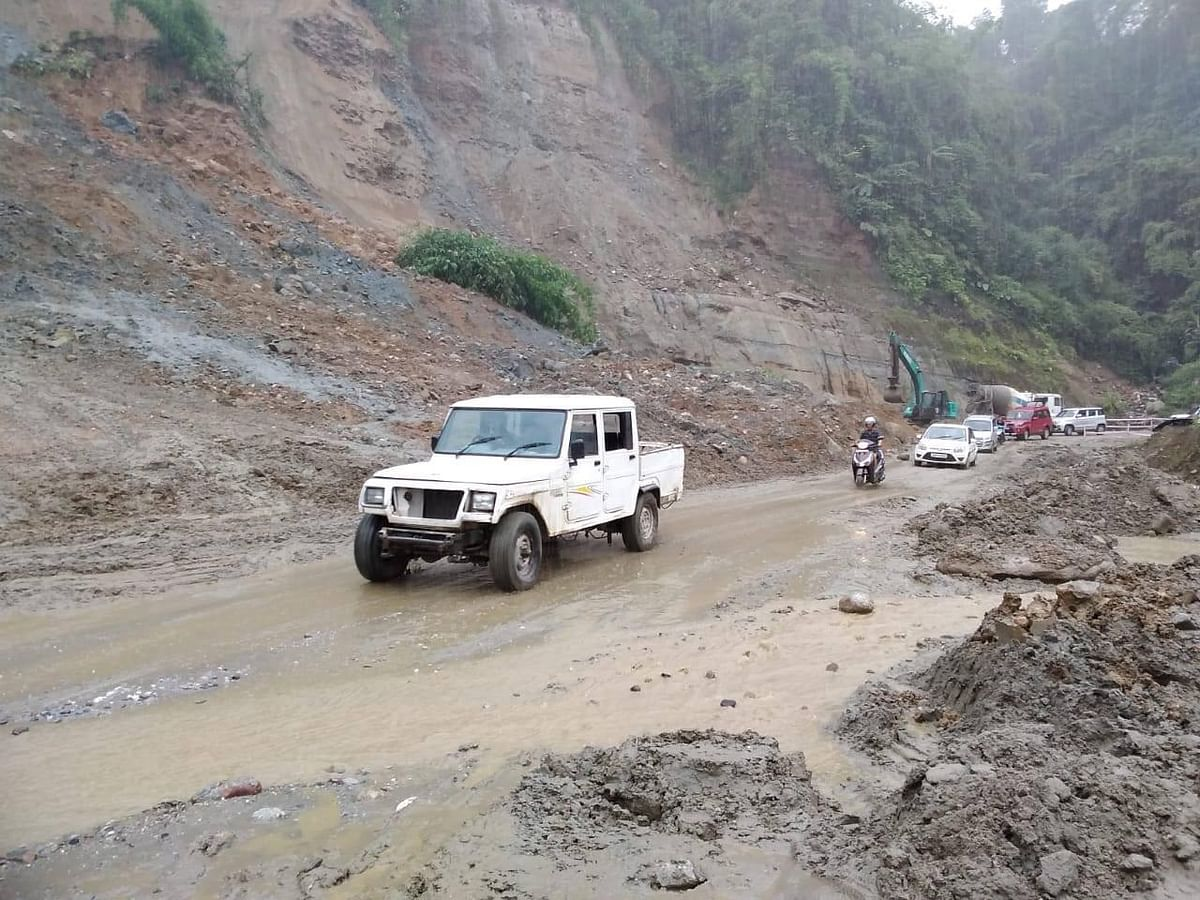 Bad roads: Raise voice, only posting on social media won't help