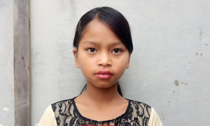 Meet the Mizo girl who risked life to save minor from kidnappers