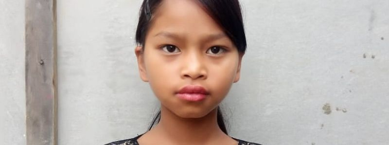 Caroline Malsawmtluangi, a Class IV student of Muana Primary School, became an Internet sensation after rescuing a seven-year-old girl in Aizawl, Mizoram