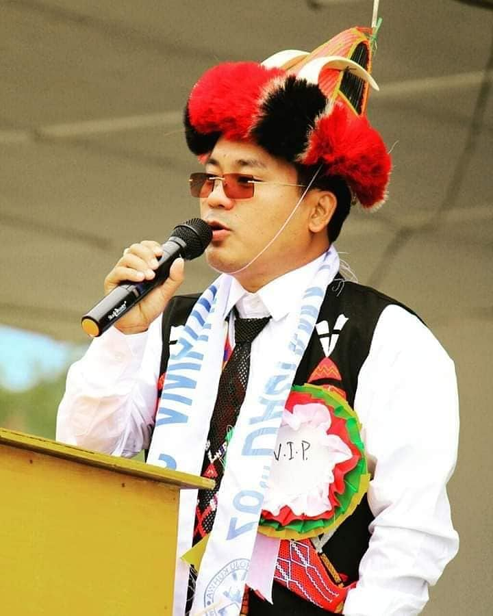 Khonsa West MLA Tirong Aboh and 10 others were killed in an ambush by insurgent groups near Bogapani in Arunachal Pradesh's Tirap district on May 21