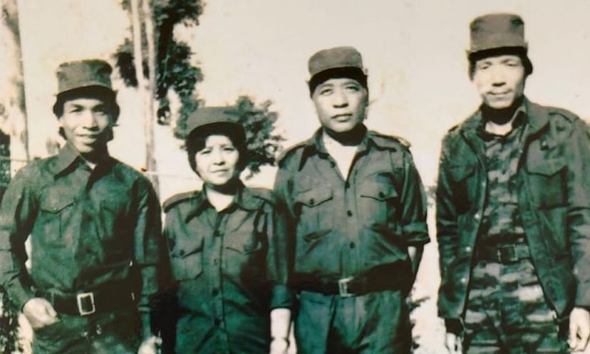 Remna Ni: On this day, 33 years ago, Mizo Peace Accord was signed