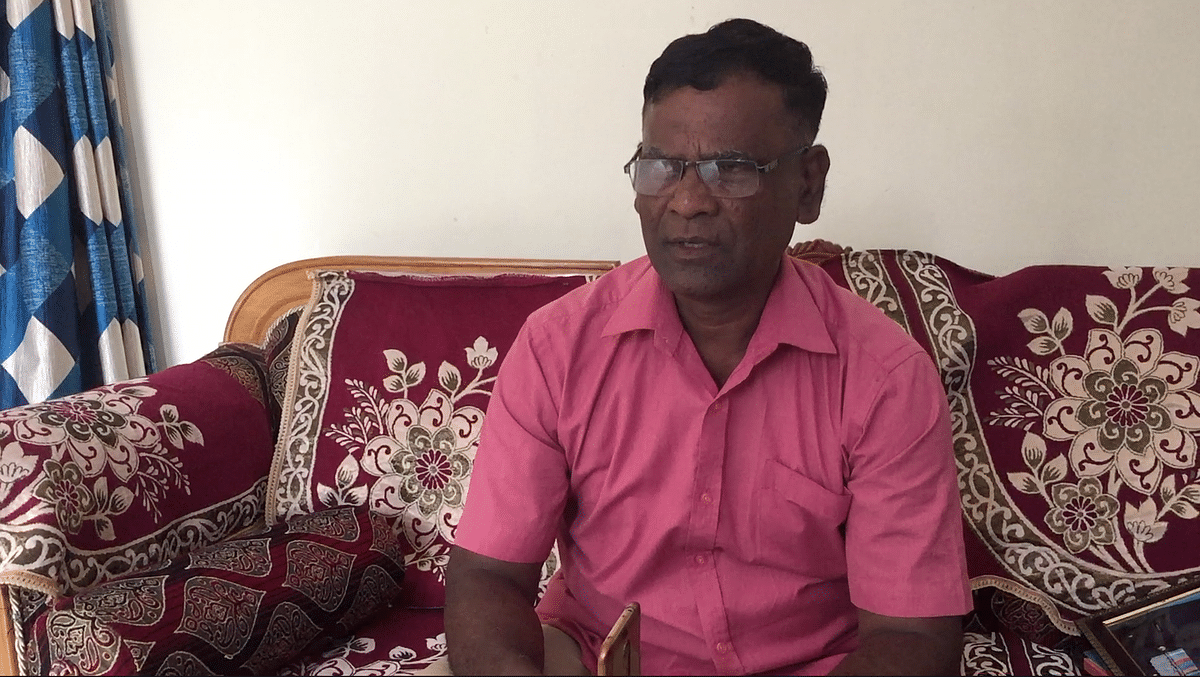 The stay in detention camps meant a lot of tension, feels former Indian Army veteran Mohammed Sanaullah