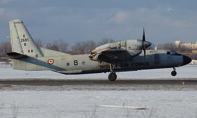 Missing AN-32 plane: A day on, search ops resume, ITBP joins team