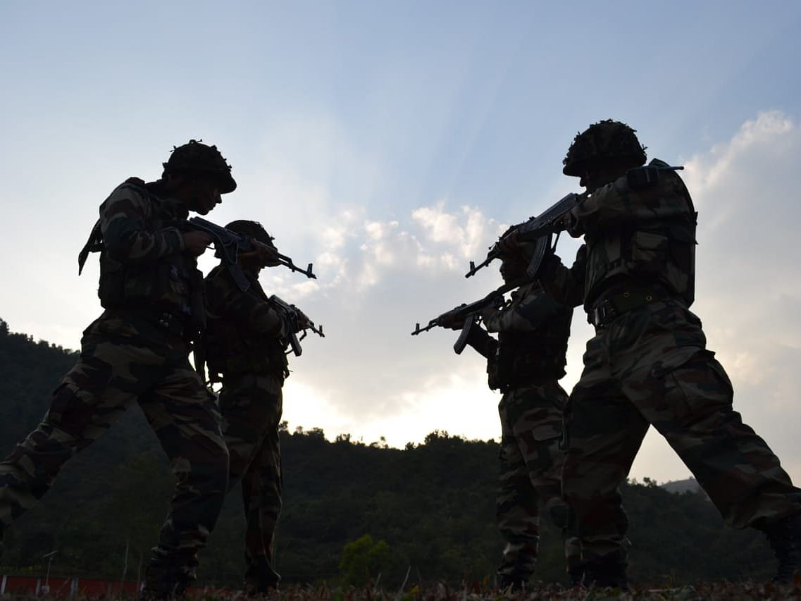 NSCN-IM warns Centre of 'disastrous' consequences over intensifying operations