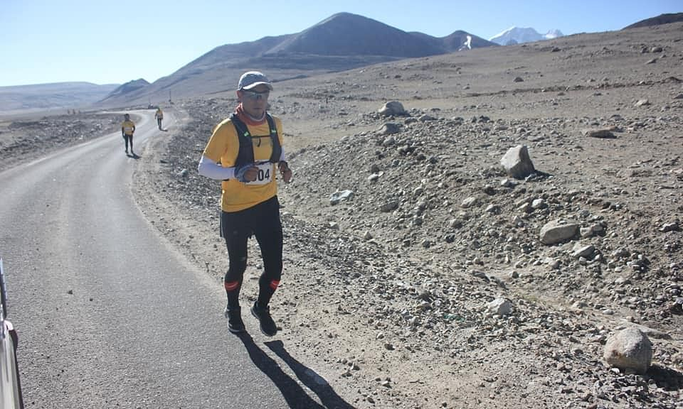 Gurudongmar Marathon: Ultimate test of human endurance & strength