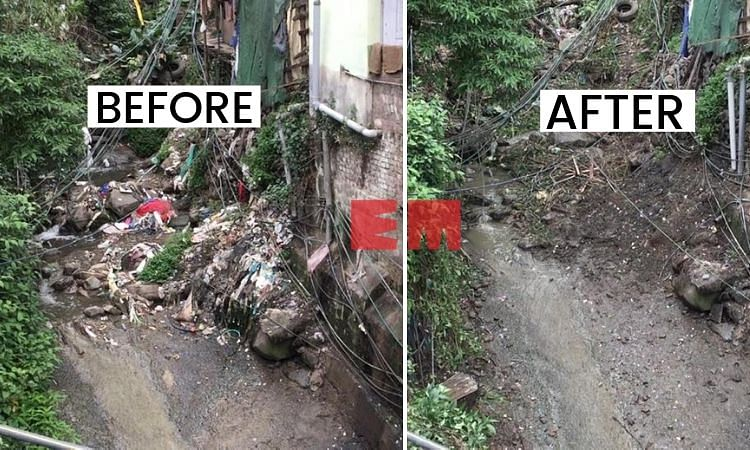 How Nagaland locals united to save India's 2nd most unlivable city