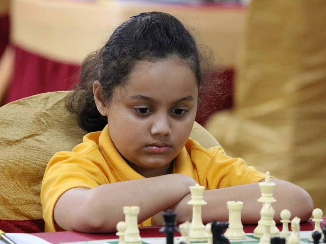 Tripura chess prodigy to represent India in Asian championship