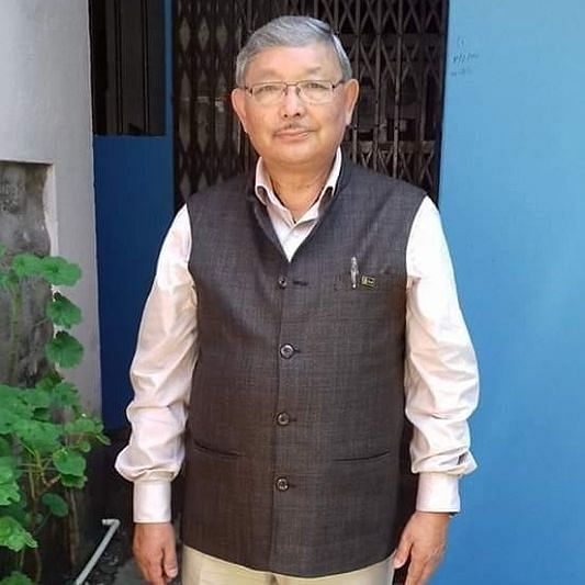 HRD minister and Sikkim Krantikari Morcha leader Kunga Nima Lepcha has left Gangtok as its legislator. So, by-election will be held for the constituency