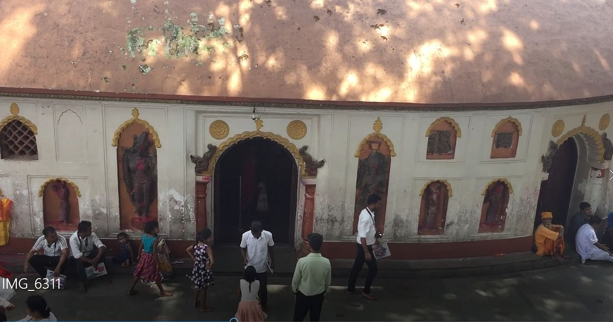 Kamakhya Temple doors to remain close from June 22 evening till June 26 morning.