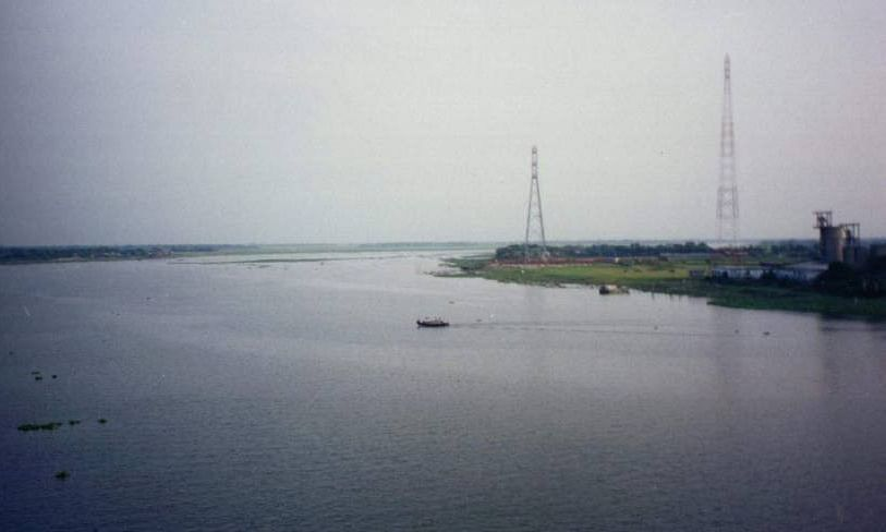 Dredging of Gomti to start soon, Central team reaches Agartala