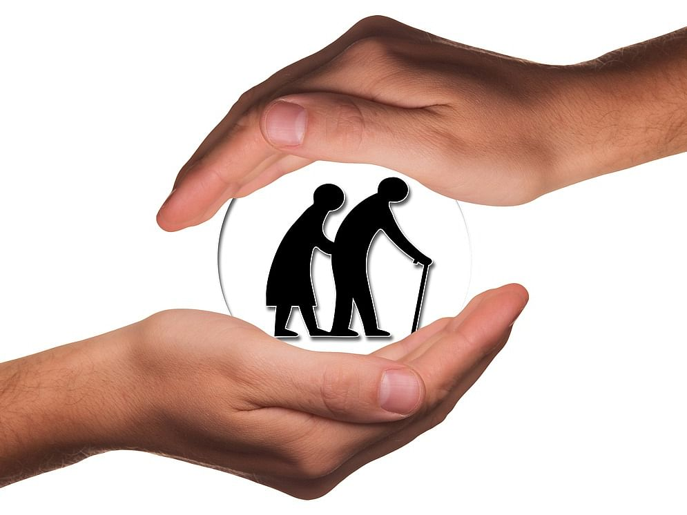 25,469 people benefit from old-age pension scheme in Mizoram