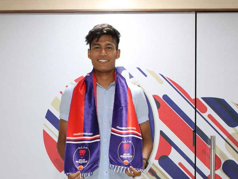 Indian Super League: Assam boy Gaurav Bora joins Delhi Dynamos FC