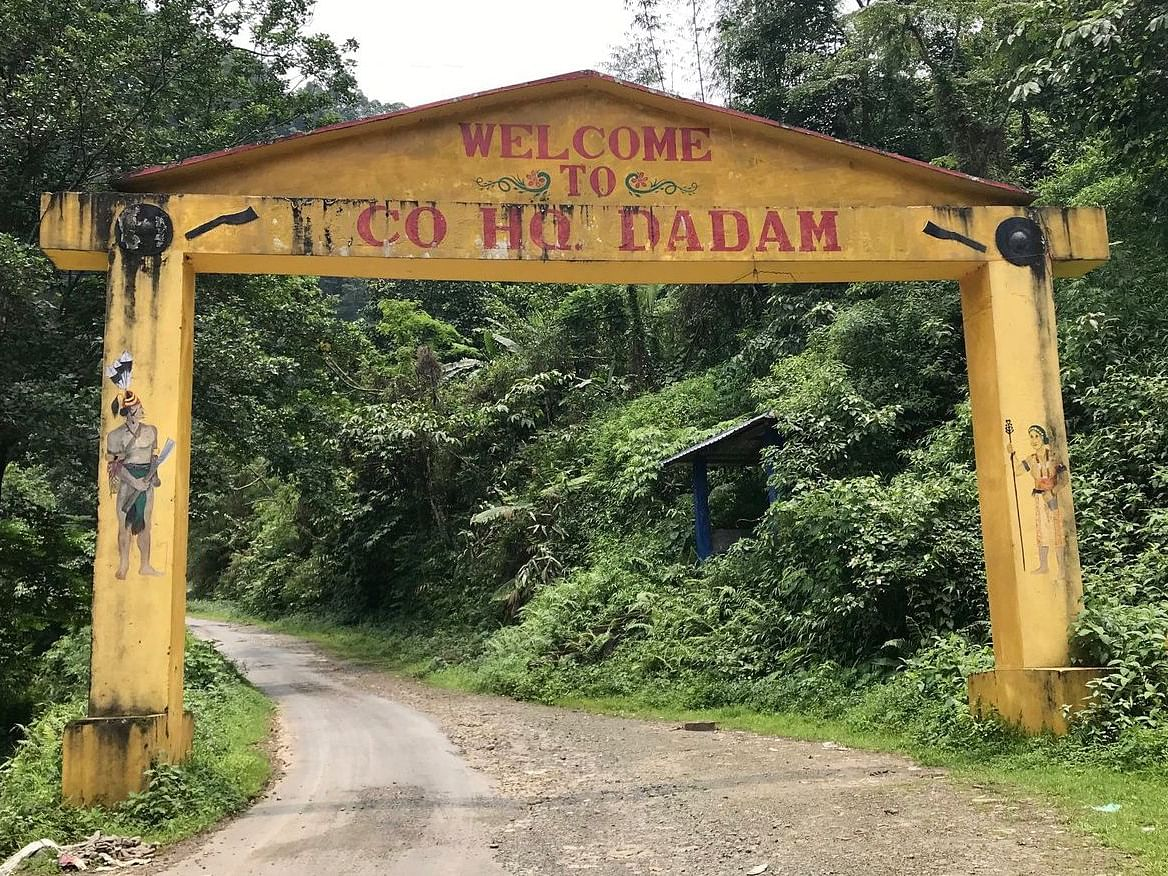 Caught between apathy & fear, Tirap is a reminder of grim reality