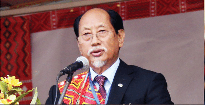 PB Acharya took charge of the Constitutional head of the state on July 19, 2014, becoming the 18th governor of Nagaland