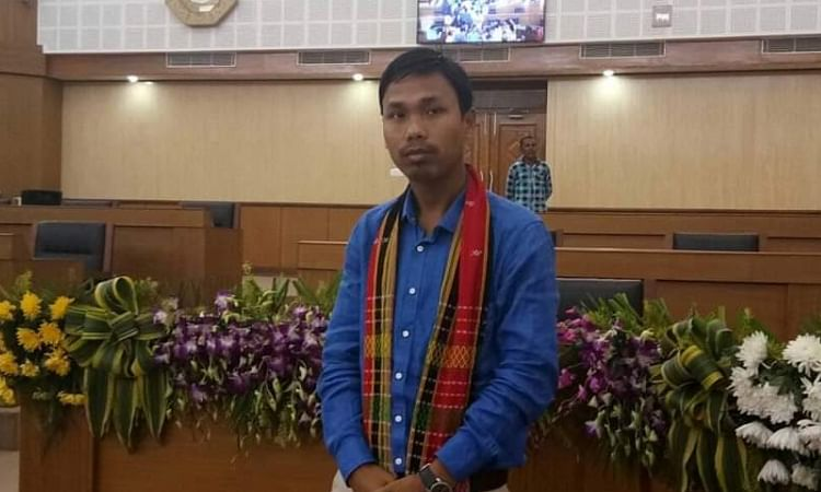 Tripura: HC rejects anticipatory bail petition of IPFT MLA