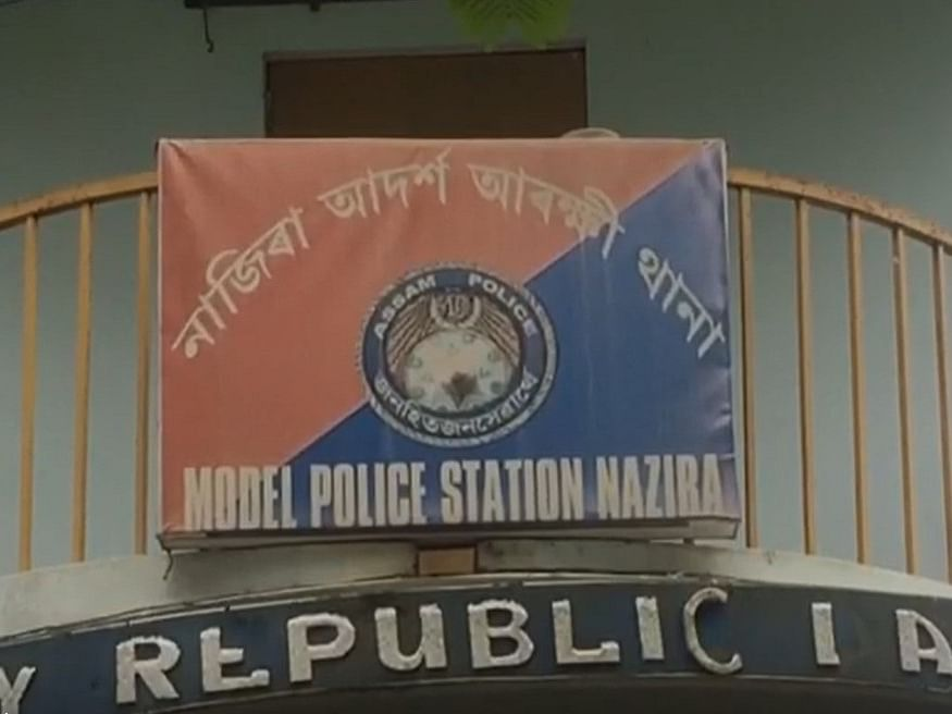 Why this Assam police station was lauded by Union home ministry