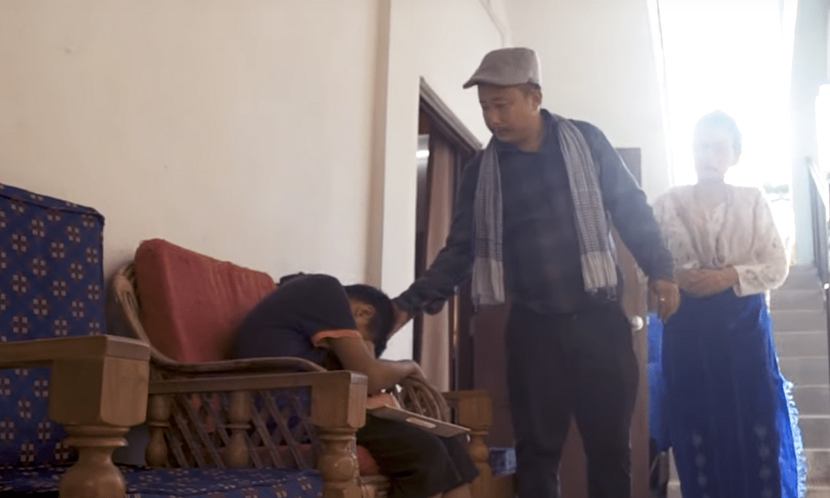 Stop child abuse: This touching Kohima police video shows why