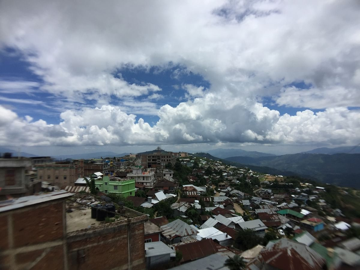 Made in Ukhrul: How this Manipur district is becoming startup hub