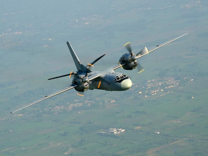 Check Indian Air Force AN-32 aircraft's long history of accidents