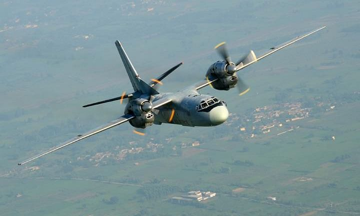 SOS: IAF announces Rs 5 lakh award for info on missing AN-32