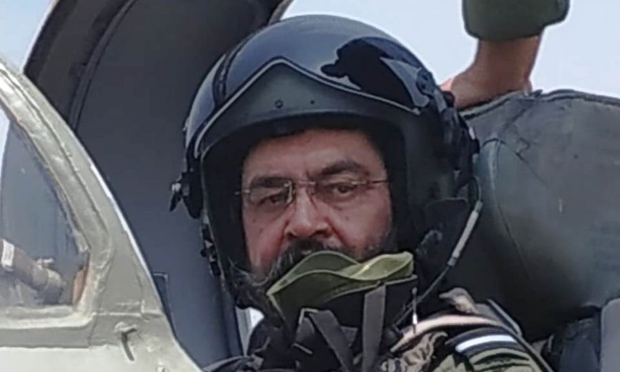 IAF chief BS Dhanoa visits Assam, reviews ops for missing AN-32
