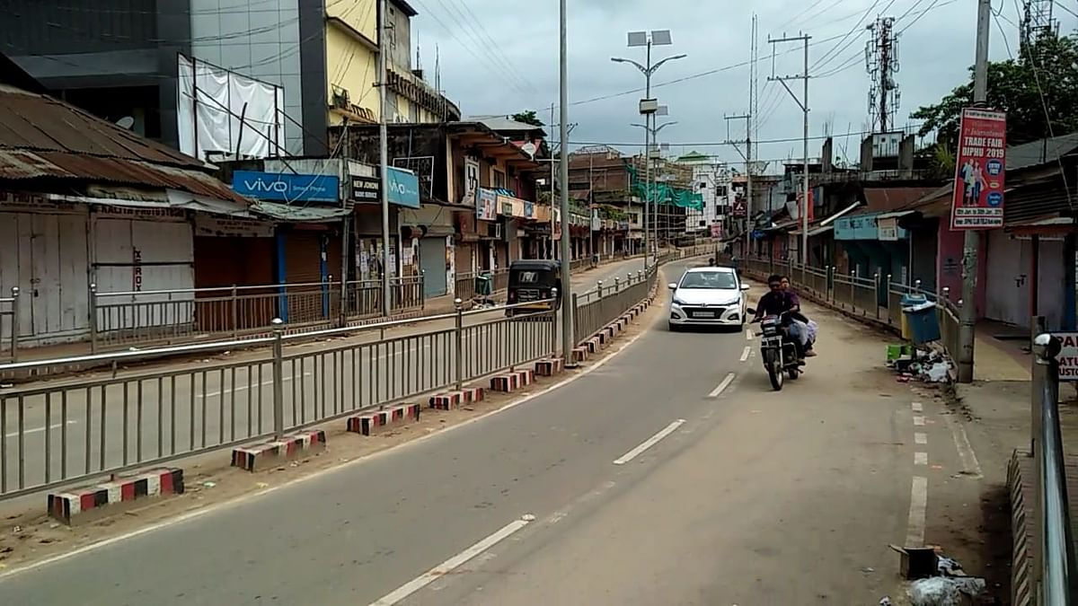 Assam extends 'conditional' travel relaxation till April 30