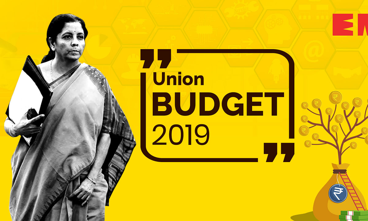 LIVE STREAMING | Union Budget 2019 | Budget speech in Parliament