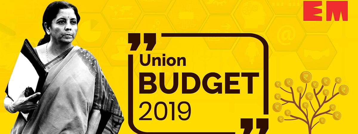 The Union Budget 2019 will be presented in Parliament by Union finance minister Nirmala Sitharaman on Friday