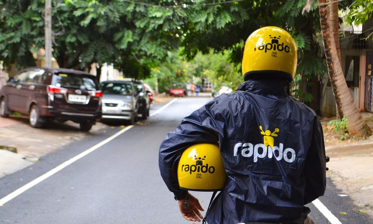 Rapido Bike Taxi launches new 'power pass' feature for app users