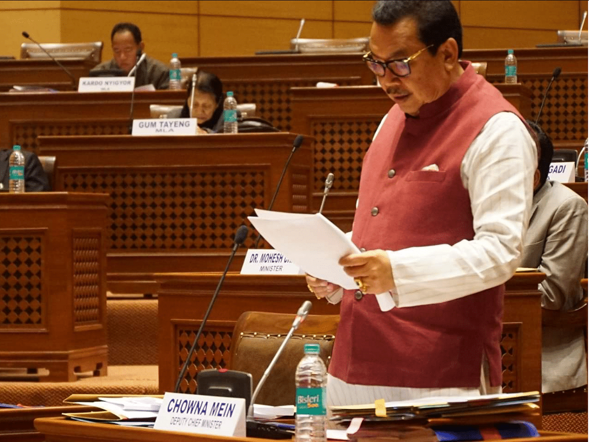 Arunachal Budget eyes revenue collection of Rs 21k cr in 2019-20