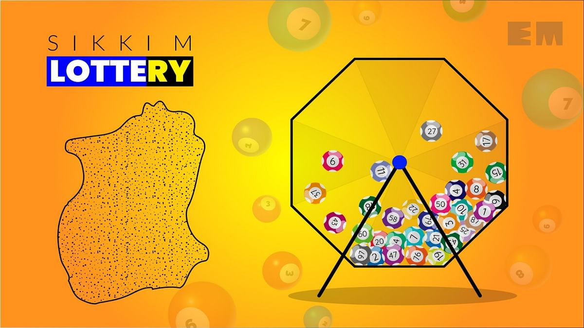 Sikkim Super Diamond Weekly Lottery: Check results here