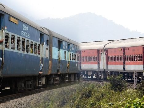 New LHB coaches make Brahmaputra Mail journeys more comfortable