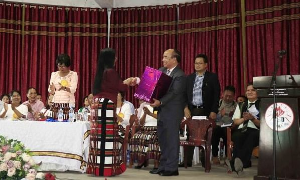 Women are the backbone of society & family: Mizoram CM Zoramthanga