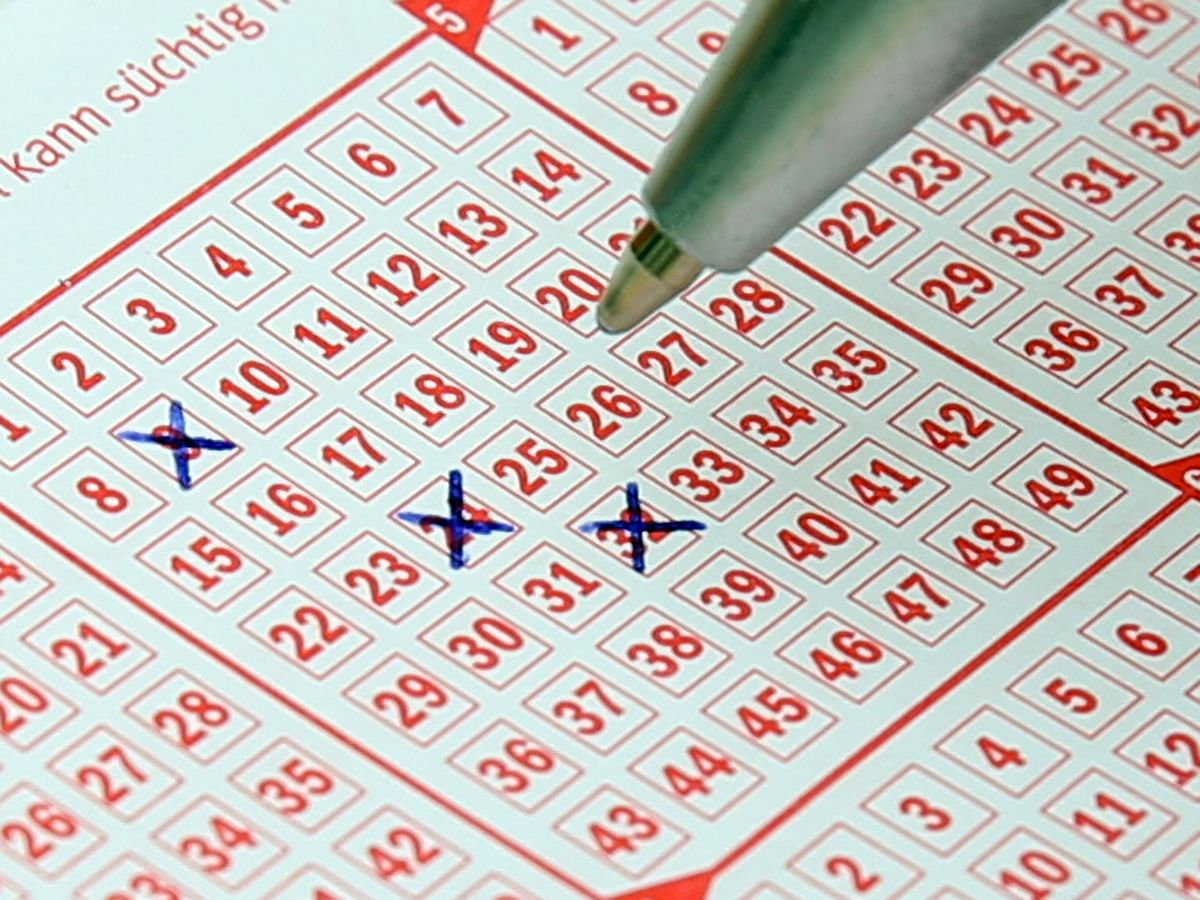 Result of Dear Faithful Morning lottery will be released on the official website of the Nagaland state lotteries department
