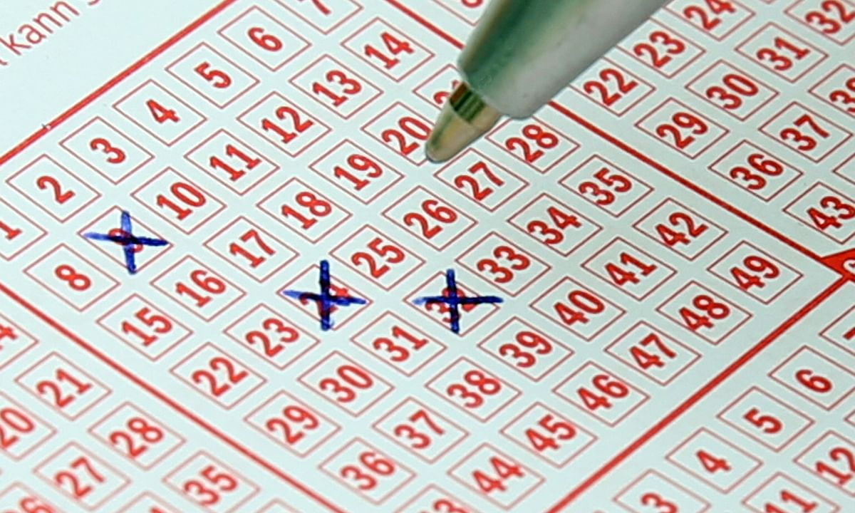 Goa Lottery: Rajshree Tulip Weekly Lottery results out