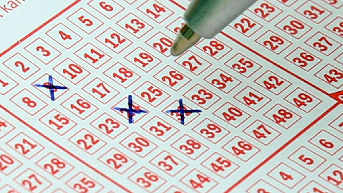 Sikkim Super Gold Weekly Lottery: Check results here