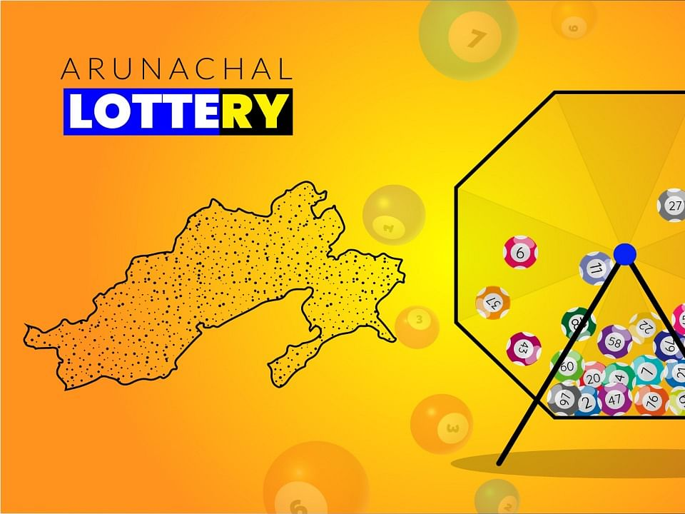 Arunachal Pradesh: Results for Singam Heap Noon lottery out today