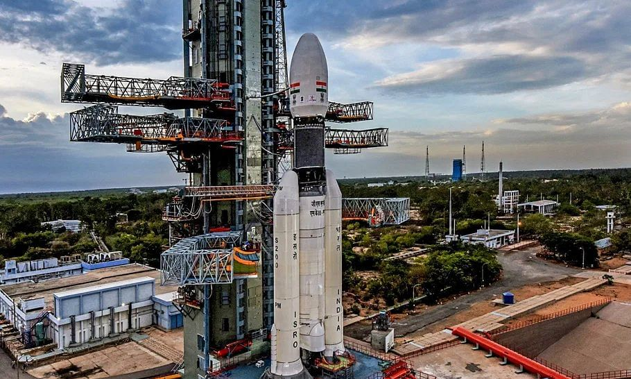 WATCH LIVE: Chandrayaan 2 all set to be launched at 2.43 pm today