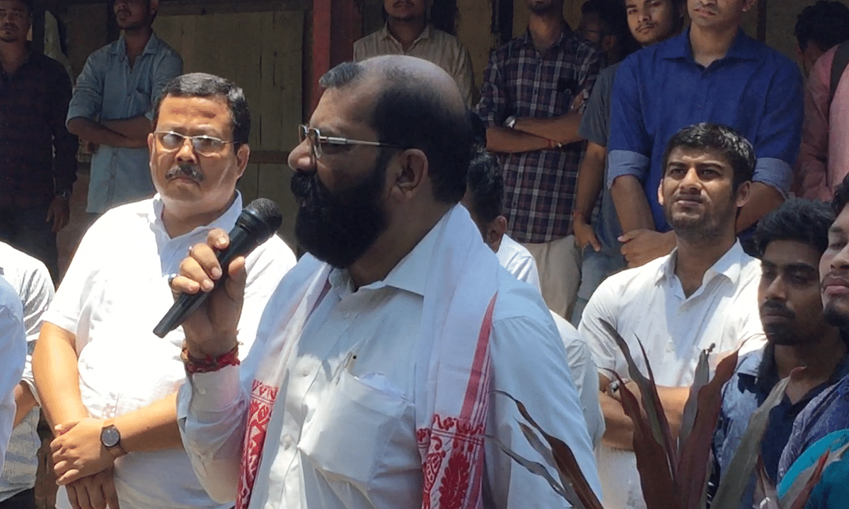 People of Assam will not compromise on CAA: AASU clarifies