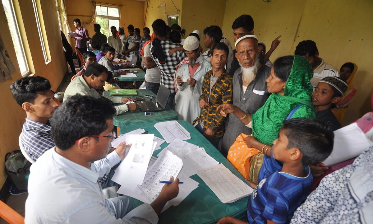 Citizenship conundrum: What's next for Assam after final NRC list?