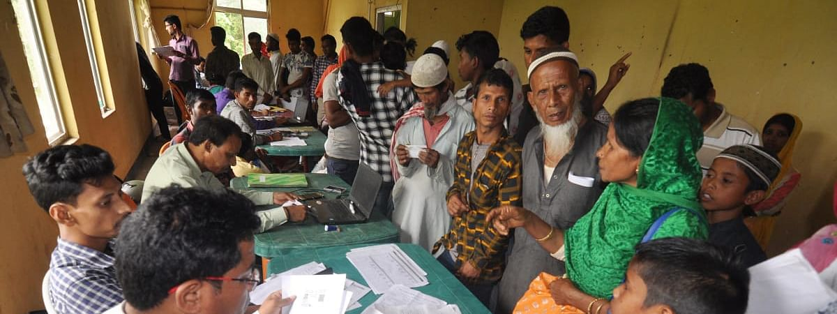 Assam is all set to get the much-awaited National Register of Citizens (NRC) on August 31