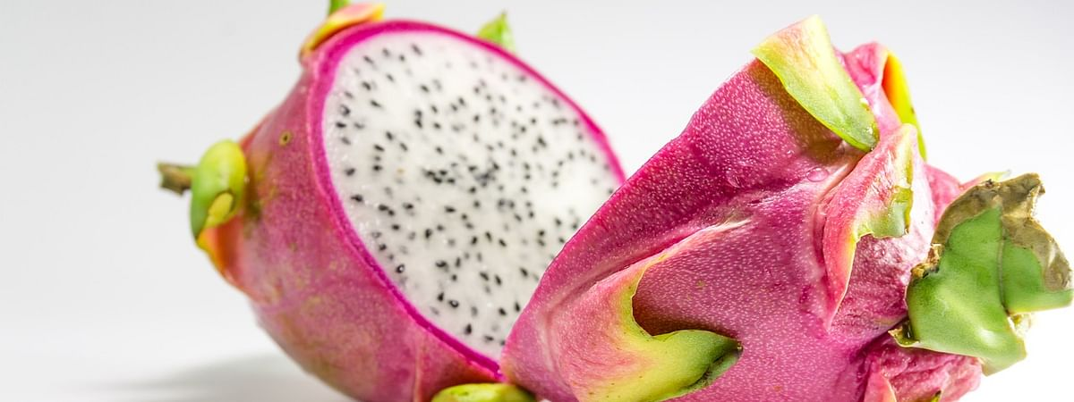 Mizoram holds the record of being the only state in the country to successfully produce dragon fruit, a cactus-like fruit imported from Thailand and Vietnam