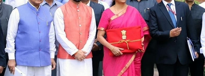 Finance minister Nirmala Sitharam will present Budget 2020 on Feb 1.