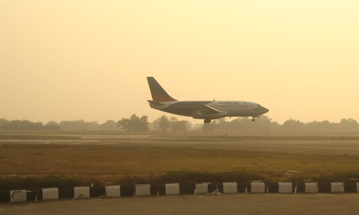 Dibrugarh Airport, also known as Mohanbari Airport, has been shut for past three days due to the state-wide agitation against the Centre's move on Citizenship (Amendment) Act (CAA), 2019