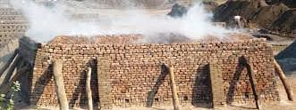 Altogether, 350 brick kilns were served closure notices by the Tripura Pollution Control Board on Wednesday