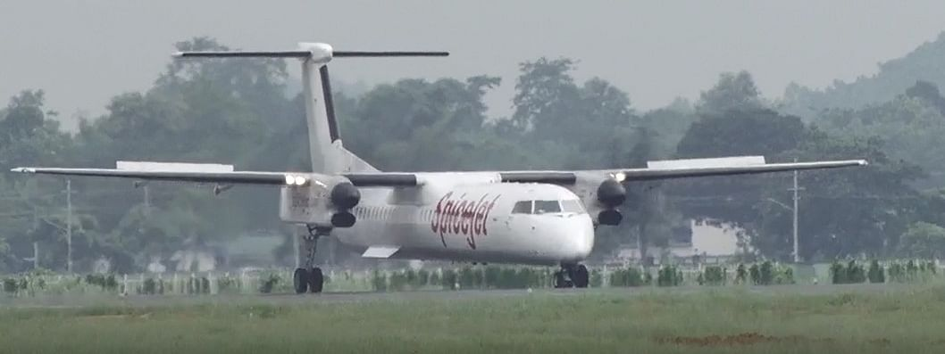 Assam's air connectivity to be hit as SpiceJet cancels its operations from Dibrugarh Airport