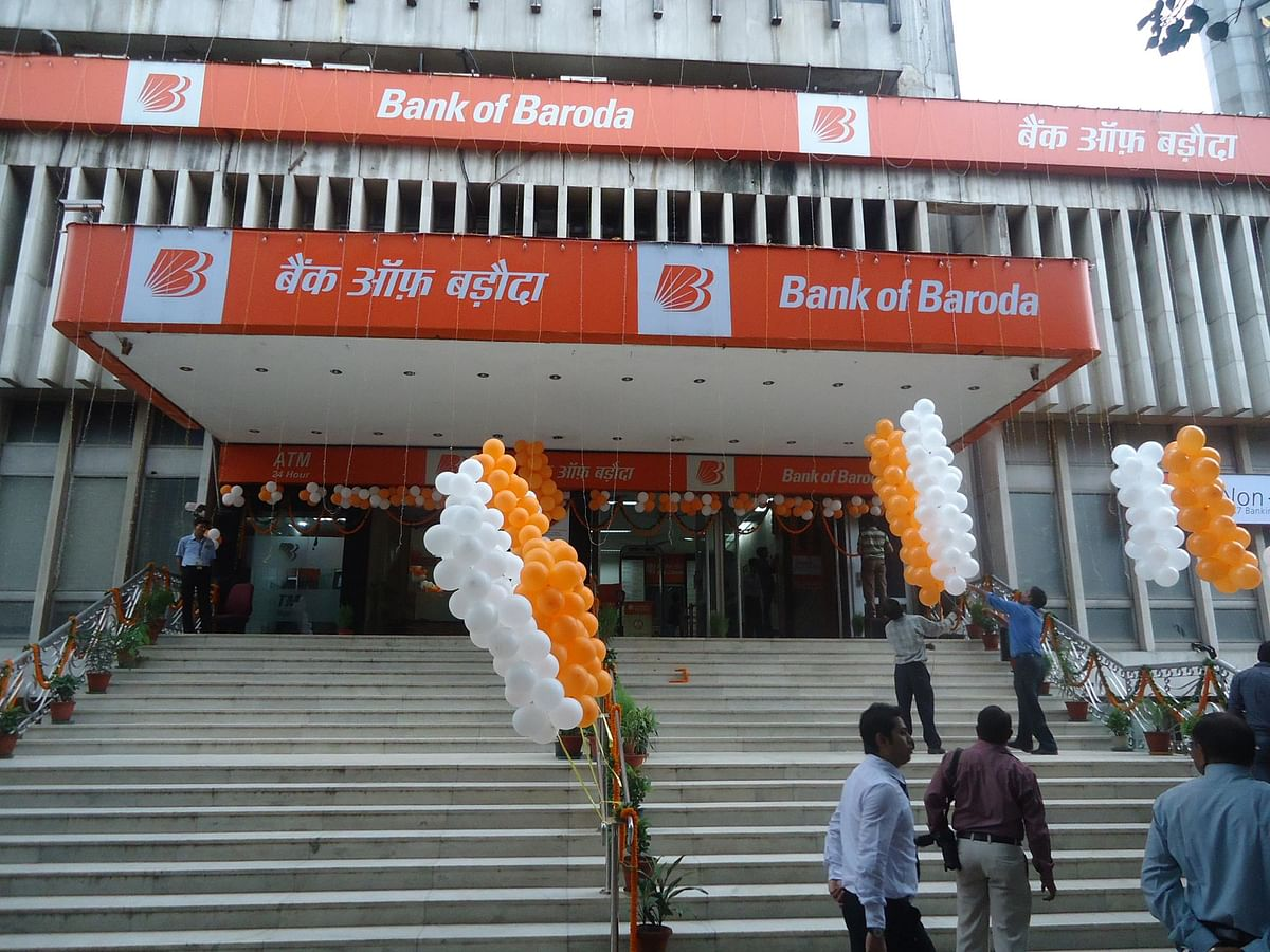 Bank of Baroda goes on an expansion spree across Northeast India