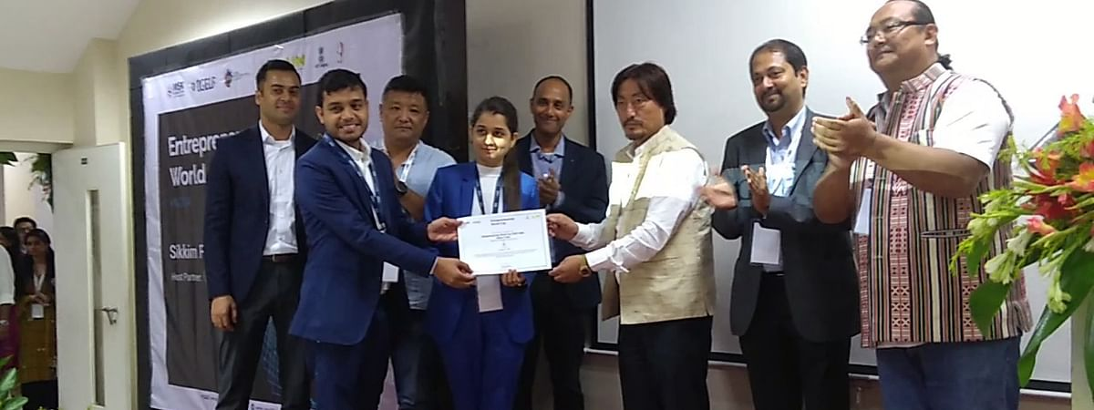 Eventuate Innovations from Nagpur was declared winners of the East India finals